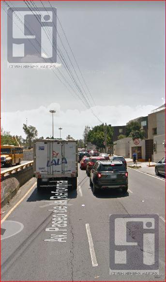 Foto Oficina en Renta en  Lomas Altas,  Miguel Hidalgo                          Ofnas. en Renta Reforma Lomas