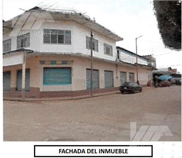 Foto Casa en Venta en  José Azueta ,  Veracruz  Casa en Venta, Col. Centro, José Azueta, Veracruz, 3 Recamaras, y Locales, Escritura y Posesión, Solo Contado Muy Negociable, Clave 57759