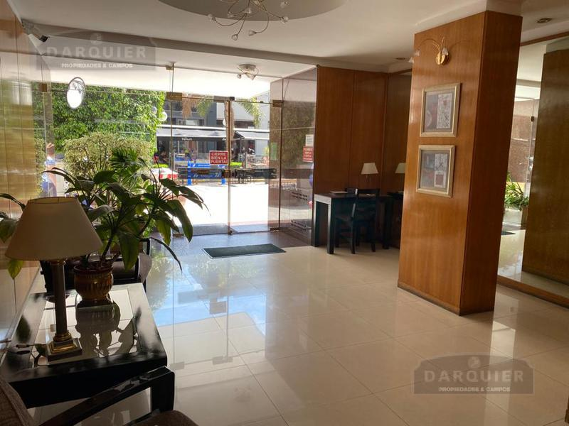 Foto Departamento en Venta en  Lomas de Zamora Oeste,  Lomas De Zamora  COLOMBRES 226 10º A
