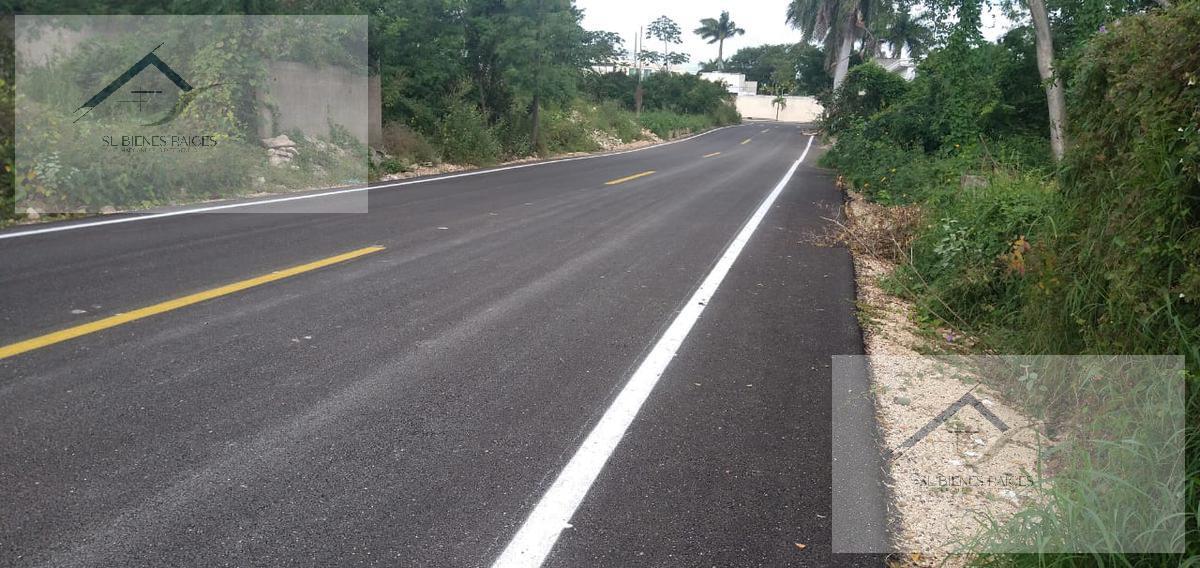 Foto Terreno en Venta en  Fraccionamiento Nuevo Yucatán,  Mérida  Terreno en Venta, Nuevo Yucatan