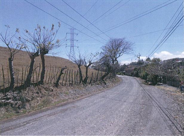 Foto Terreno en Venta en  San Rafael,  Escazu  Lote en venta en Guachipelín de Escazú.
