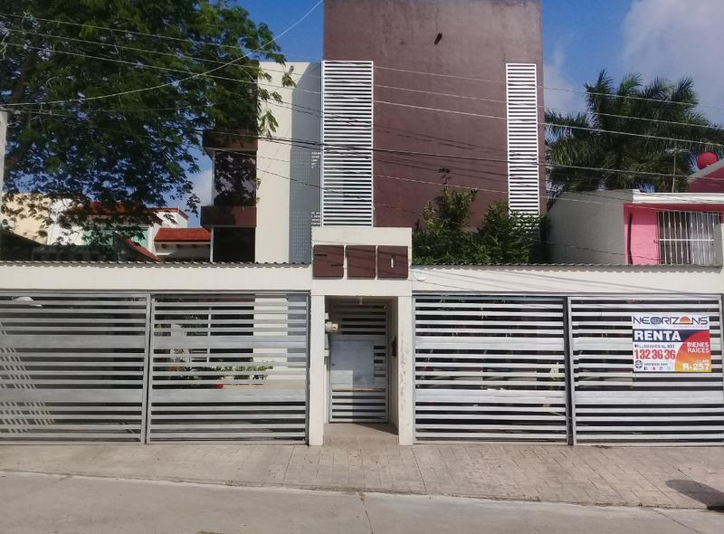 Foto Departamento en Renta en  Fraccionamiento Tancol 33,  Tampico  Departamento en Renta en Tampico Fracc. Tancol 33