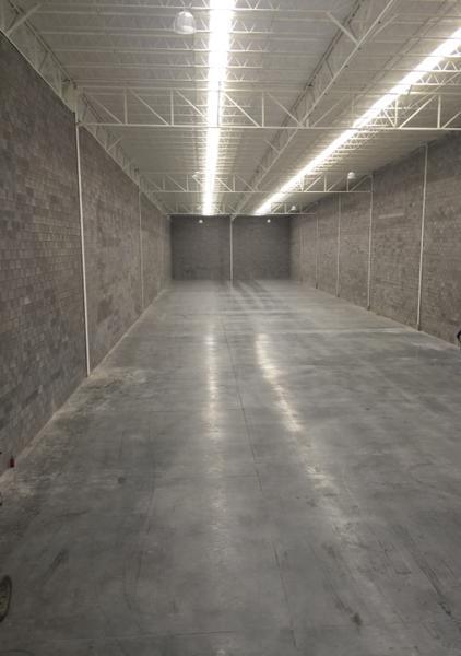 Foto Bodega de guardado en Renta en  Nombre de Dios,  Chihuahua  Bodega en RENTA en Parque Industrial Chihuahua