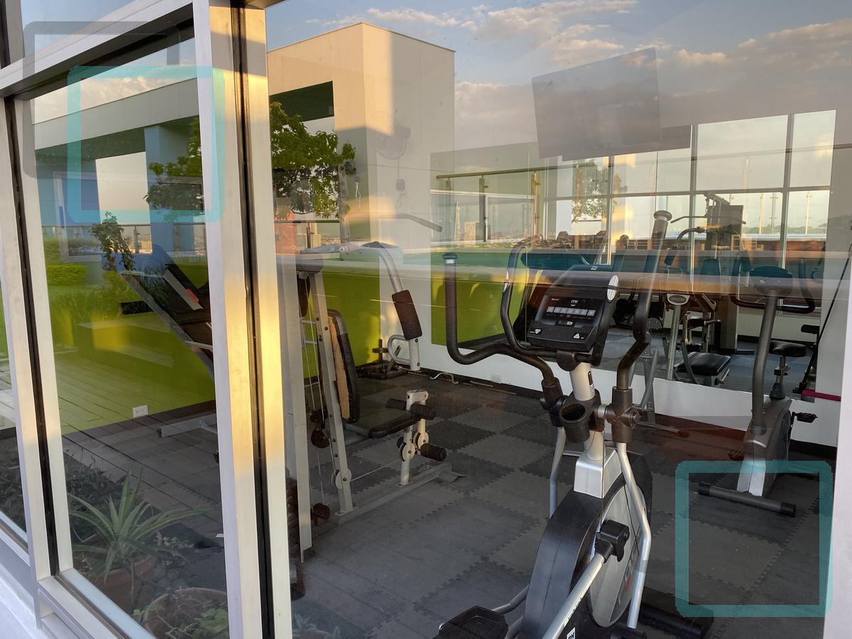 Foto Departamento en Renta en  Loma Larga,  Monterrey  DEPARTAMENTO AMUEBLADO EN RENTA LOMA LARGA ZONA MONTERREY