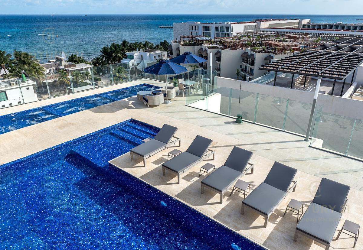 Playa del Carmen Departamento for Venta scene image 37