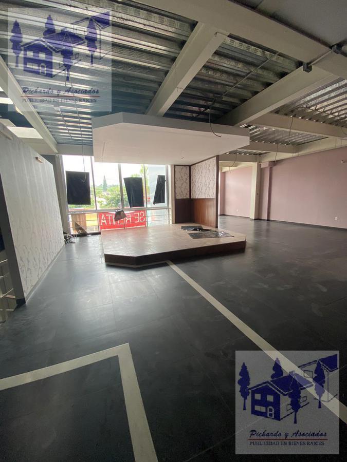 Foto Edificio Comercial en Renta en  Delicias,  Cuernavaca  Cuernavaca