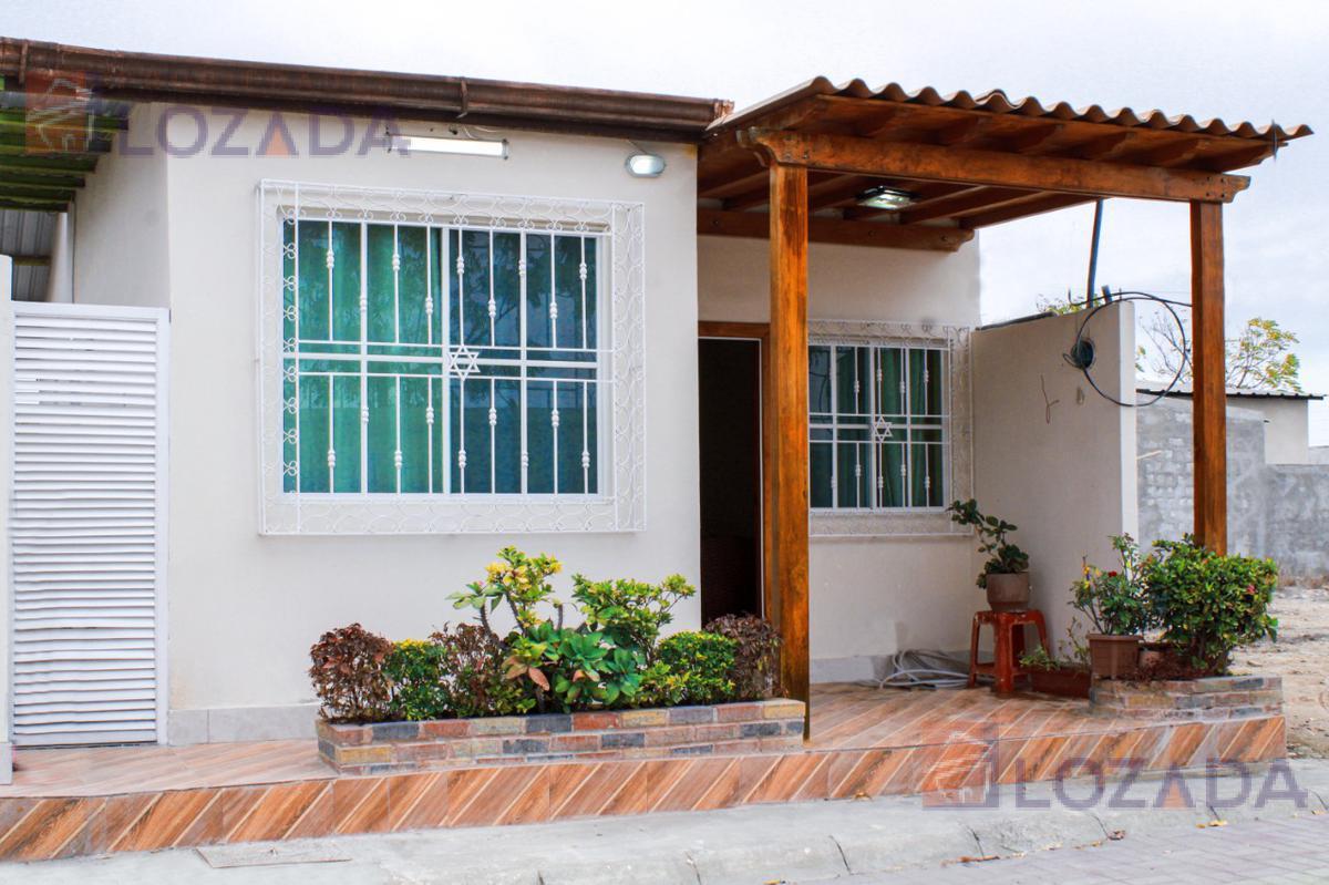 Foto Casa en Venta en  Ancón ,  Santa Elena  VENDO CASA URBANIZACION PRIVADA SANTA ELENA