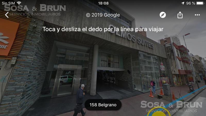 Foto Cochera en Venta en  Centro,  Cordoba Capital  COCHERA- CENTRO- BELGRANO 144 -