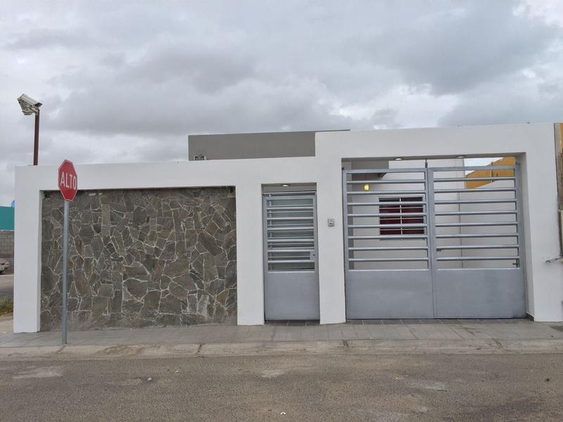 Foto Casa en Venta en  Paraíso del Sol,  La Paz  CASA  BAHIA ALMEJA
