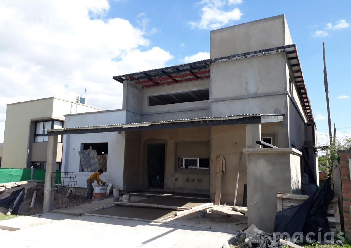 Foto Casa en Venta |  en  Cevil Redondo,  Yerba Buena  Alto Verde II