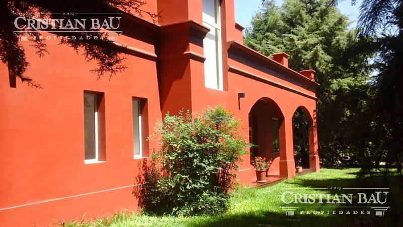 Foto Casa en Venta en  San Joaquin,  Countries/B.Cerrado (Exaltación)  San Joaquín