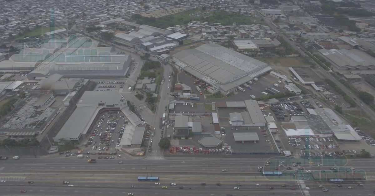 Foto Bodega en Venta en  Norte de Guayaquil,  Guayaquil  VENTA DE COMPLEJO DE BODEGAS RENTERAS