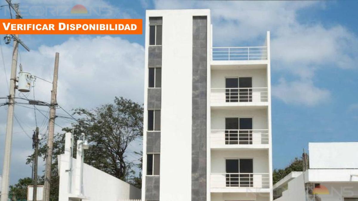 Foto Departamento en Renta en  Arenal,  Tampico  Renta de Departamento en Col. Arenal, Tampico
