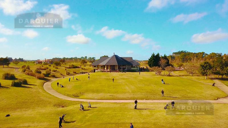 Foto Terreno en Venta en  Carmelo ,  Colonia  Carmelo Golf Uruguay
