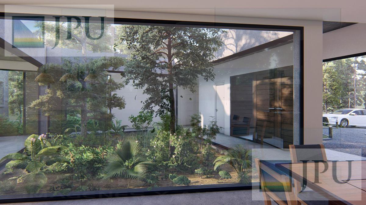 Foto Casa en Venta en  Costa Esmeralda,  Punta Medanos  Ecuestre 486