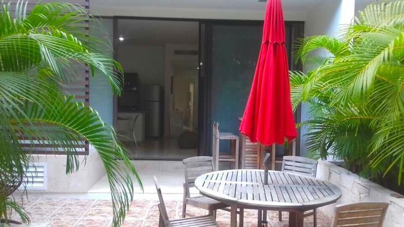 Tulum Departamento for Venta scene image 7