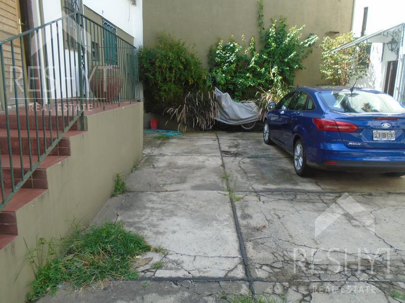 Foto Casa en Venta en  S.Fer.-Vias/Centro,  San Fernando  CALLE CONSTITUCION 1500 - SAN FERNANDO