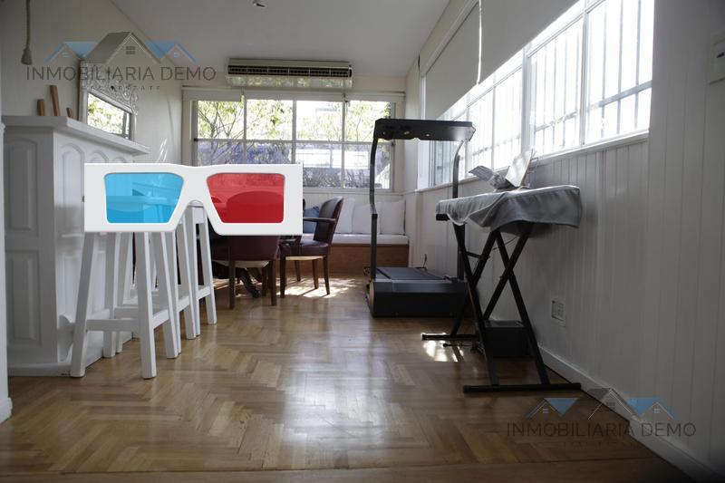 Foto Casa en Alquiler en  San Isidro,  San Isidro  Viamonte al 2500