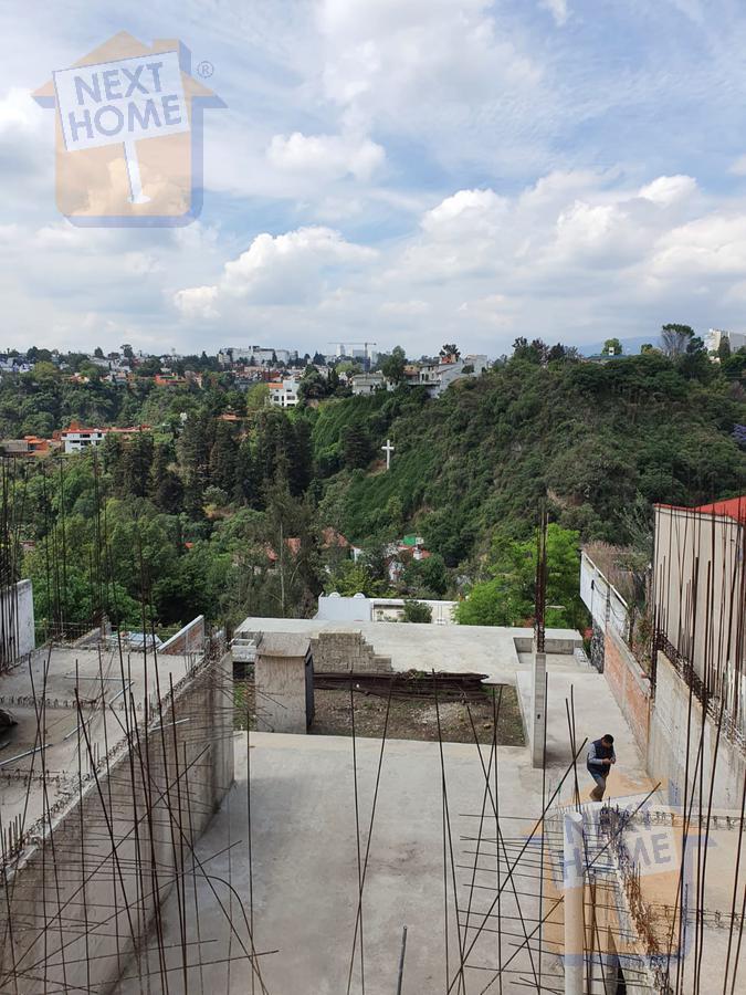 Foto Terreno en Venta en  La Herradura,  Huixquilucan  VENTA TERRENO