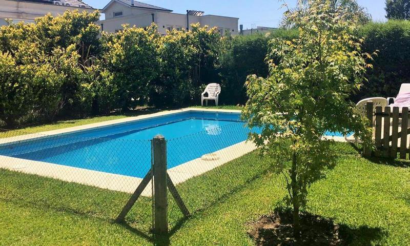 Foto Casa en Alquiler temporario en  Rincon de Milberg,  Tigre  Av. de los Bosques 2100, Rincón de Milberg, Buenos Aires, Argentina