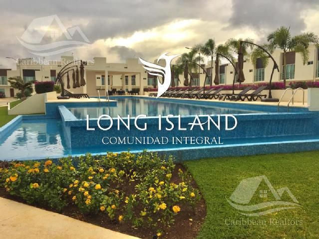 Foto Casa en Renta   Venta en  Cancún ,  Quintana Roo  CASA EN  VENTA  CANCUN/LONG ISLAND/YORK
