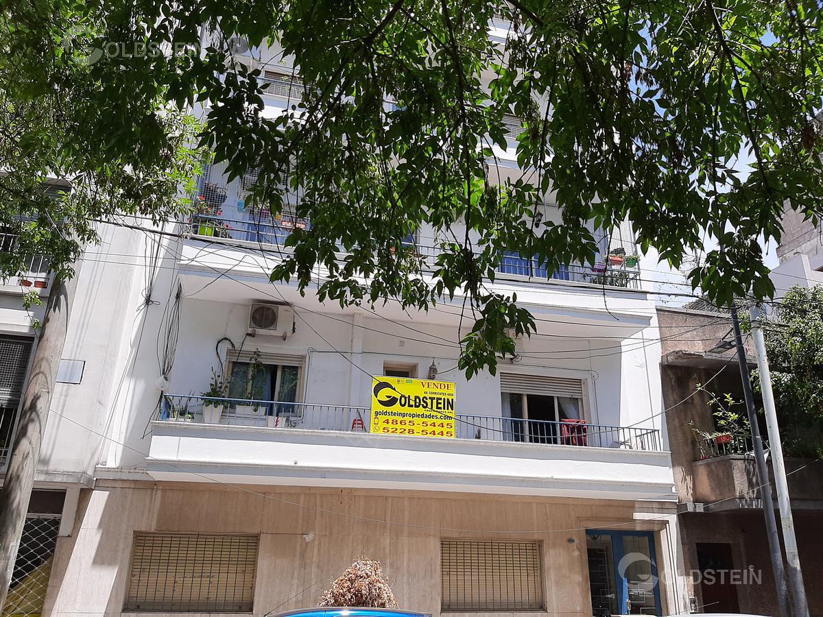Foto Departamento en Venta en  Almagro ,  Capital Federal  Pringles al 200