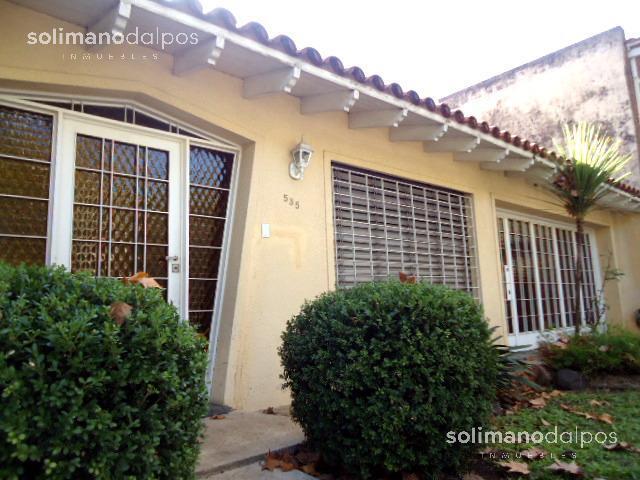 Foto Casa en Venta en  Barrio San Isidro,  San Isidro  MARQUEZ al 535