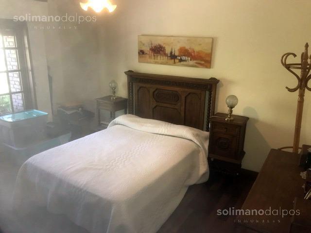 Foto Casa en Venta en  Mart.-Vias/Libert.,  Martinez  Parana al 400