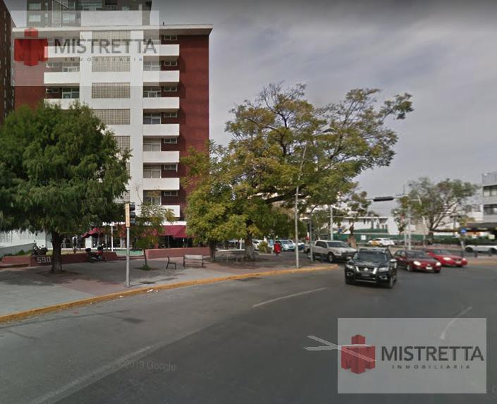 Foto Oficina en Renta en  Moderna,  Guadalajara  Av. Chapultepec 590
