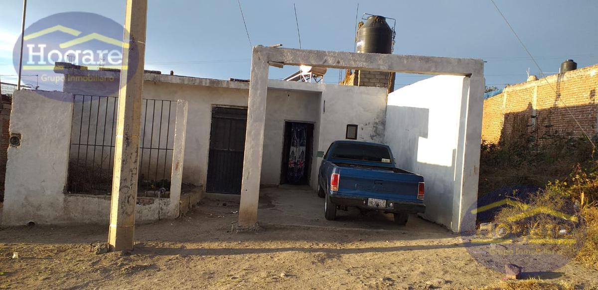 Casa - Rizos del Saucillo