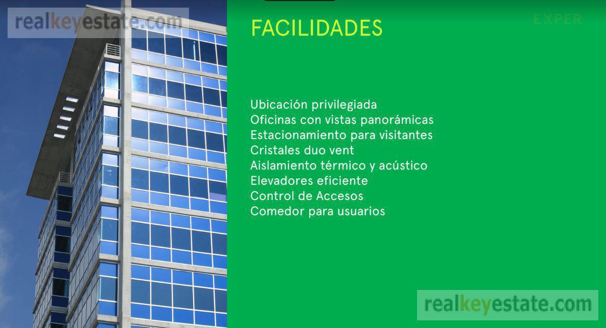Foto Oficina en Renta en  Del Paseo Residencial,  Monterrey  Oficina en Renta en Torre CAPITEL en Monterrey