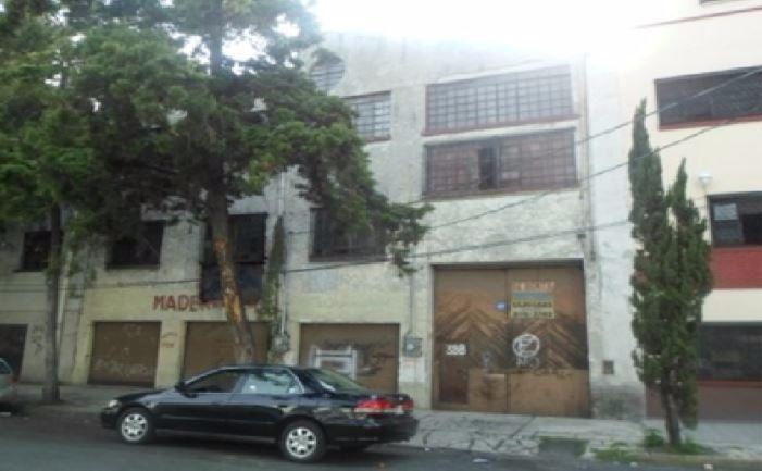 Foto Campo en Venta en  Santa Maria La Ribera,  Cuauhtémoc  SANTA MARIA LA RIBERA, TERRENO COMERCIAL, VENTA, CUUAHTEMOC, CDMX. RBB 17150 *** JDC SP