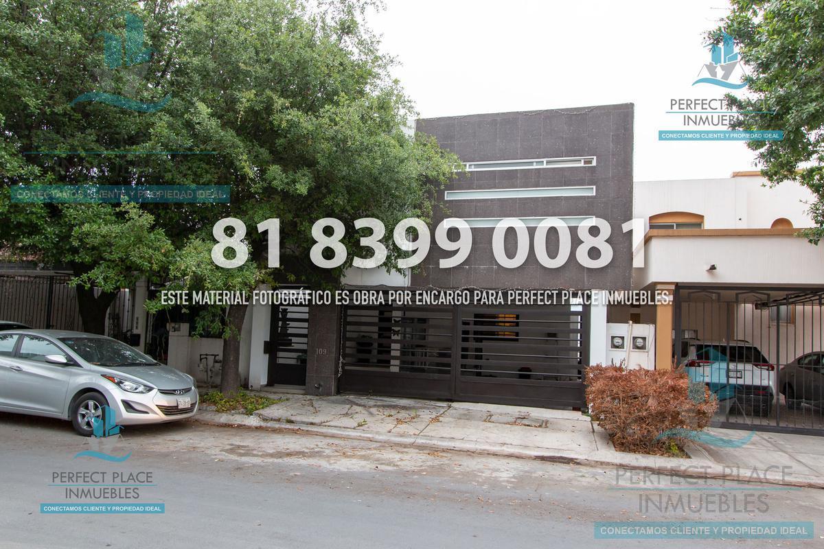 Foto Casa en Venta en  Bosques de las Cumbres,  Monterrey  CASA EN VENTA EN BOSQUES DE LAS CUMBRES, MTY, N.L.