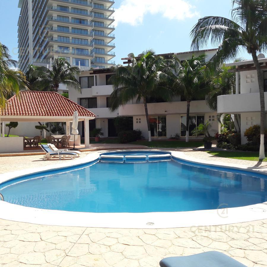 Zona Hotelera Apartment for Sale scene image 0
