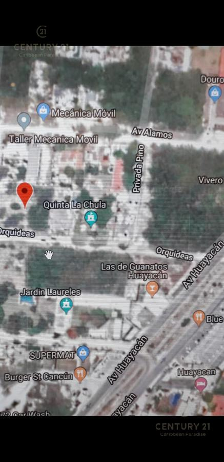 Benito Juárez Land for Sale scene image 20