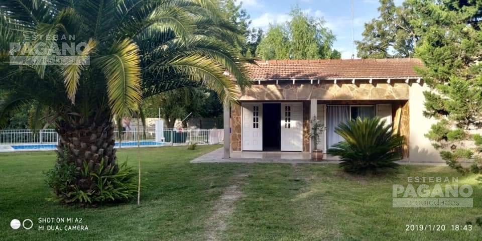 Foto Casa en Venta en  Los Naranjos,  Magdalena  Barrio privado los naranjos