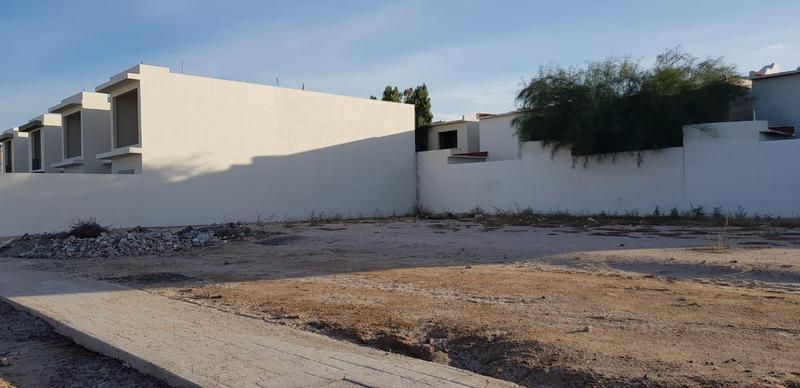 Foto Terreno en Venta en  Villa Esperanza 2000,  Mexicali  LOTE RESIDENCIAL NÚMERO 6, ERIZO DE MAR, FRENTE A FIDEPAZ