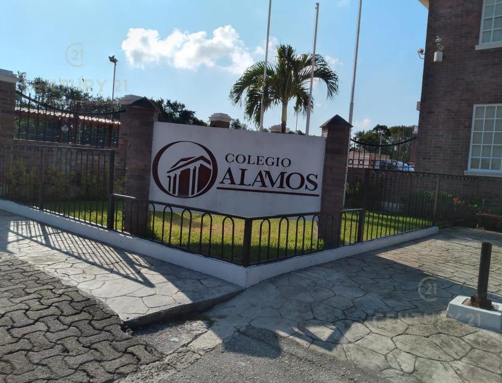 Alamos I Terreno for Venta scene image 1