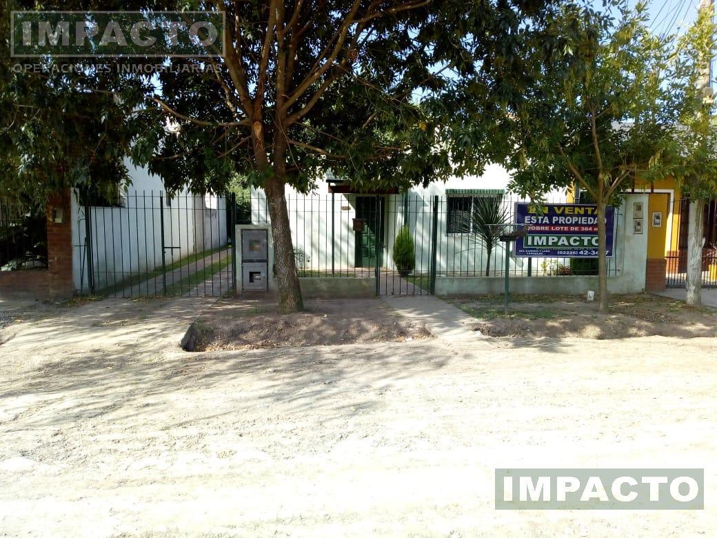Foto Casa en Venta en  Cañuelas ,  G.B.A. Zona Sur  24 de Septiembre 535, Bº La Verónica