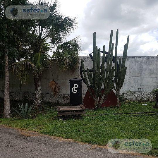 Foto Terreno en Venta en  Mérida ,  Yucatán  Terreno en venta en Merida Quintas Baspul a 10 minutos de la playa
