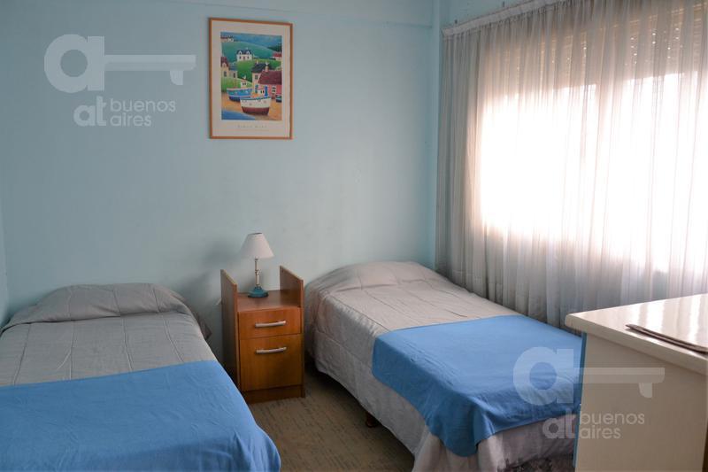 Foto Departamento en Alquiler temporario en  San Cristobal ,  Capital Federal  Pasco al 1200