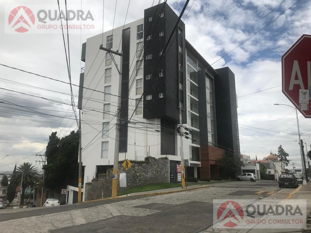 Foto Departamento en Venta en  La Paz,  Puebla  Departamento en Venta en Colonia La Paz Puebla Puebla
