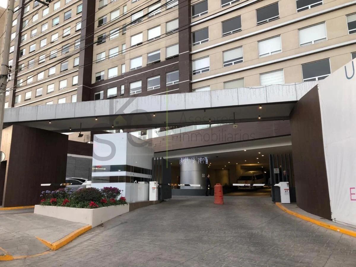 Foto Departamento en Venta | Renta en  Lomas de Santa Fe,  Alvaro Obregón  SKG Asesores Inmobiliarios Vende / Renta Departamento en Santa Fe