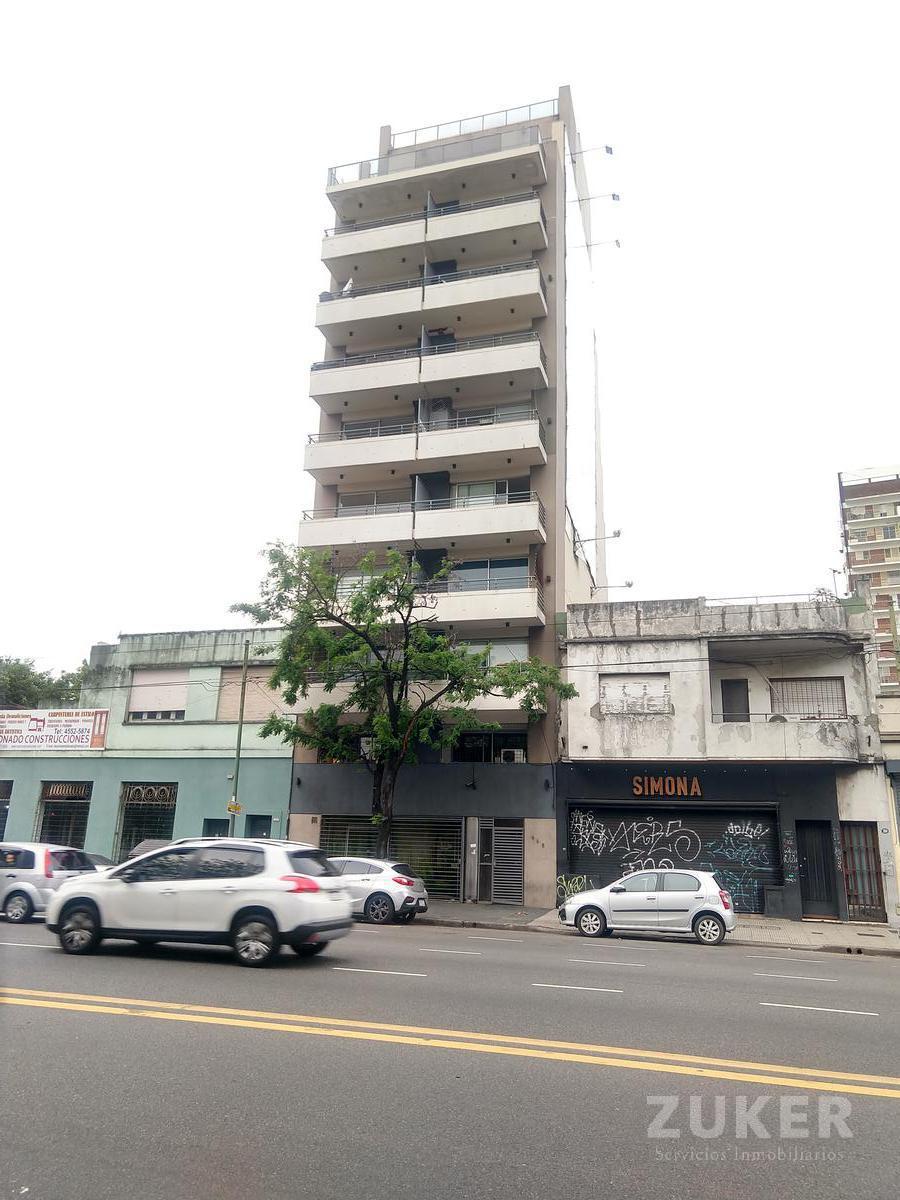 Foto Departamento en Venta en  Colegiales ,  Capital Federal  Alvarez Thomas al 600
