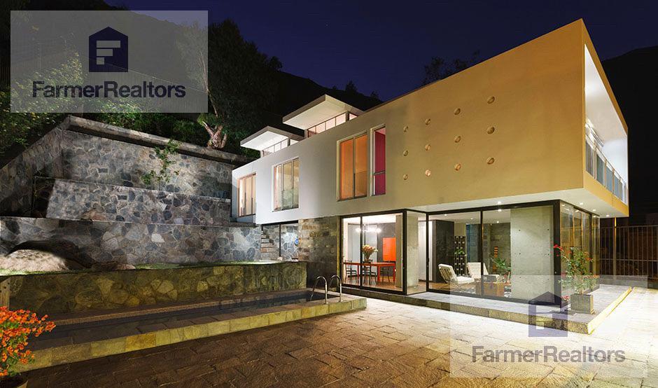 Foto Casa en Venta en  La Molina,  Lima  Casa en Condominio  - Urb. Las Condes de La Portada