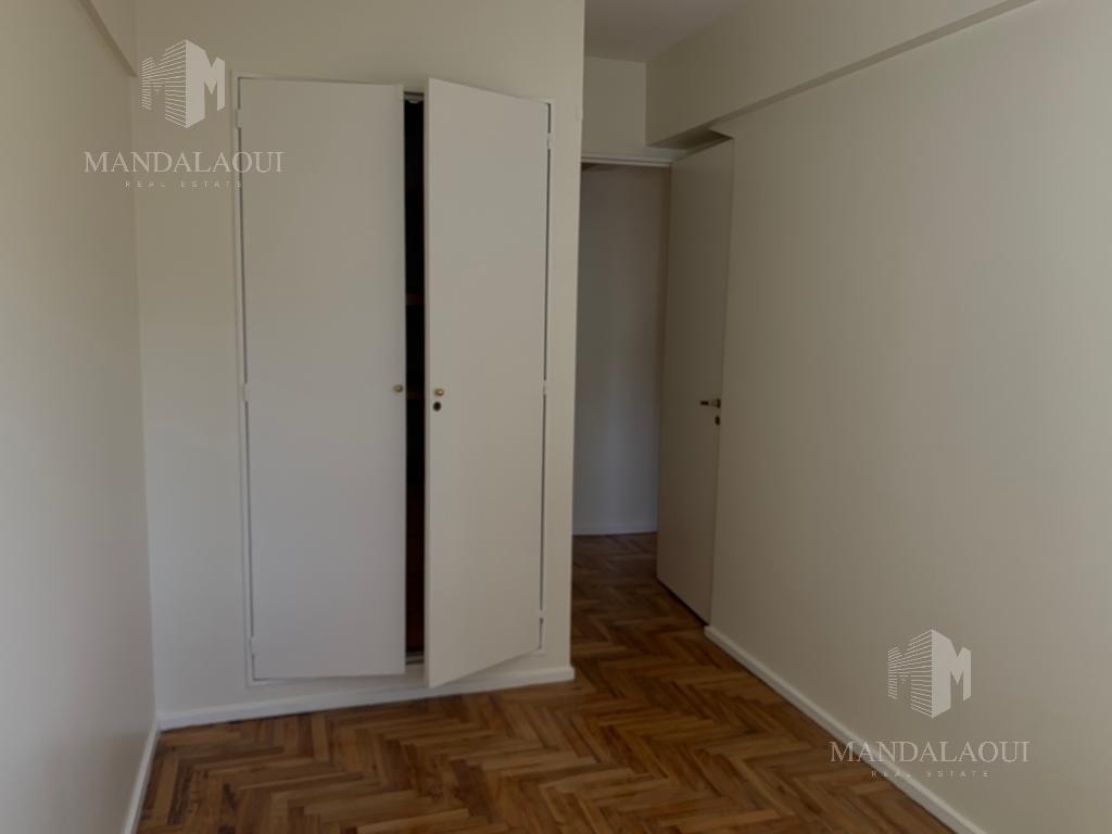 Foto Departamento en Venta en  Palermo ,  Capital Federal  Cerviño 3500