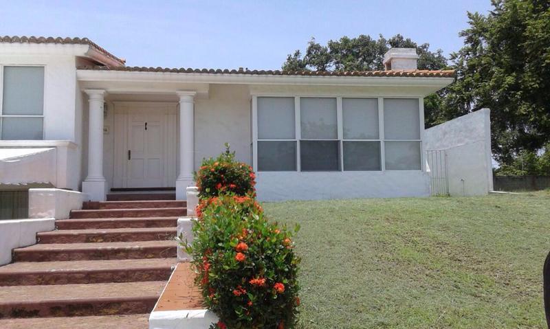 Foto Casa en Renta en  Fraccionamiento Lagunas de Miralta,  Altamira  Casa Residencial en Renta Laguna de Miralta