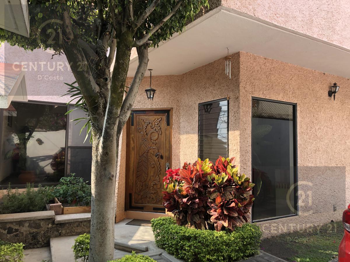 Foto Casa en Venta en  Lomas de Cortes,  Cuernavaca  Casa Lomas de Cortes, Cuernavaca