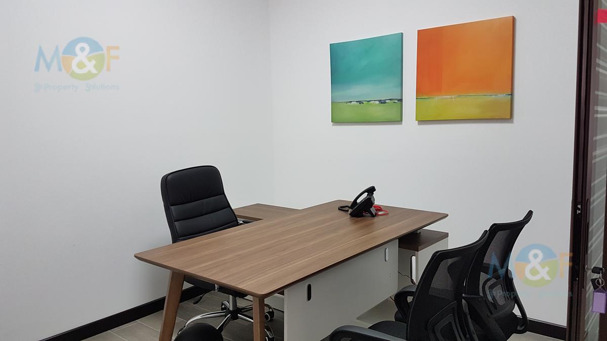 Foto Oficina en Renta en  Zona 16,  Ciudad de Guatemala  Oficinas en renta en ubicación exclusiva de zona 16