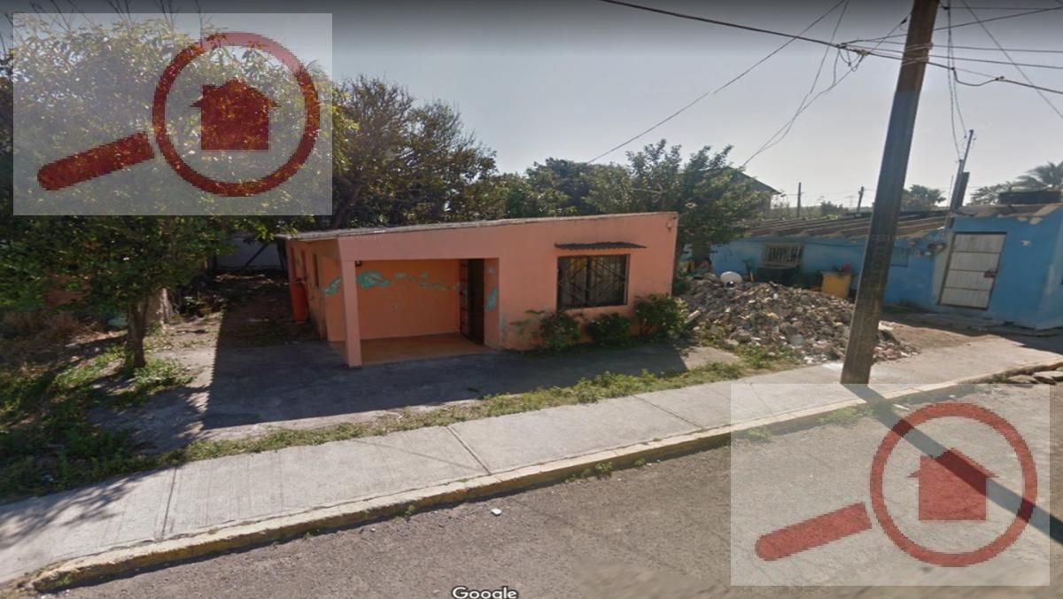 Foto Terreno en Venta en  Enrique C Rebsamen,  Veracruz  Terreno en Venta Col Rebsamen cerca de Miguel Aleman en Veracruz
